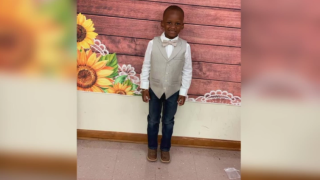 5-year-old Ville Platte boy recovering.PNG