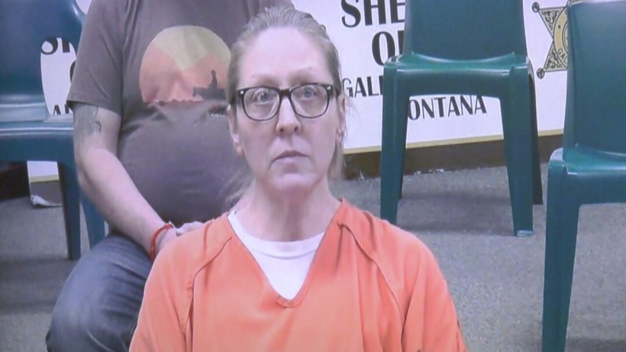 Bozeman woman faces attempted homicide charge after allegedly giving 6-year-old boy Ambien