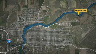 Man found dead in Missouri River has been identified