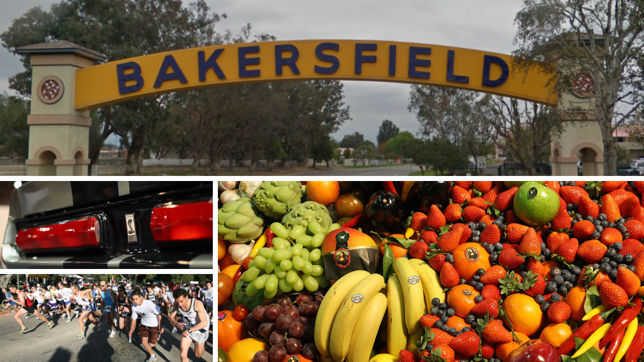 Things to Do in Bakersfield This Weekend