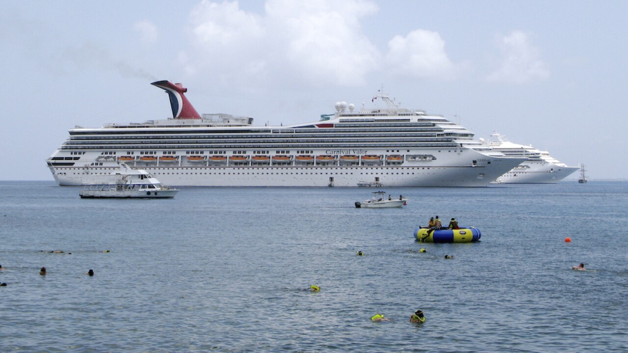 Carnival Cruises cancels all US cruises through end of January