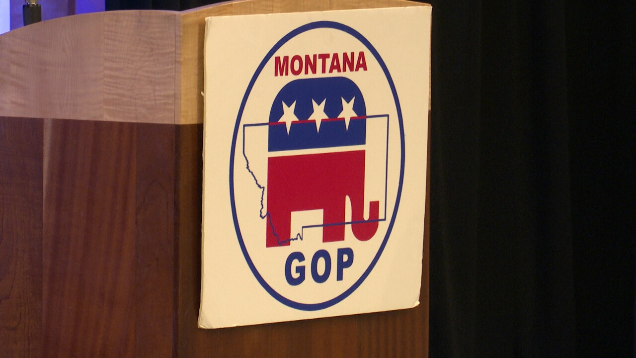 Election Day in Montana: Record turnout, big races up and down the ticket
