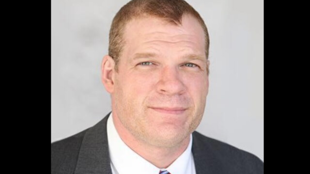 WWE wrestler Kane elected mayor in Knox County, Tennessee