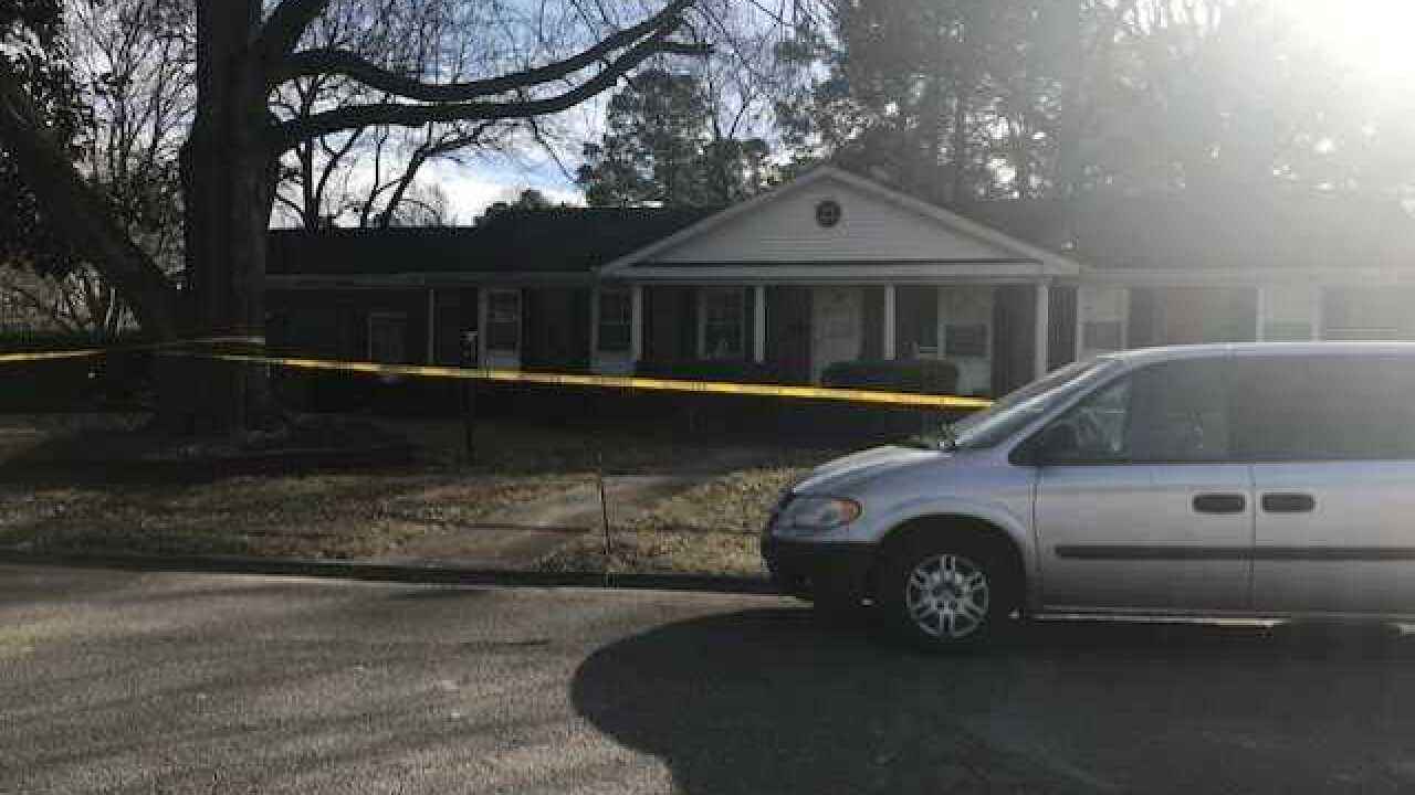 Virginia Beach Police officer-involved shooting leaves one mandead