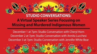 Virtual event planned to remember missing Indigenous women