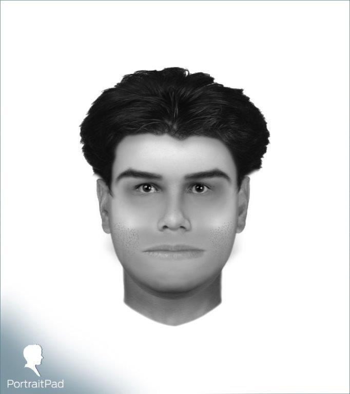 Chesterfield Police composite sketch