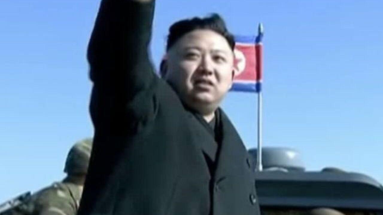 DC Daily: North Korea, Russia talk tough to U.S.