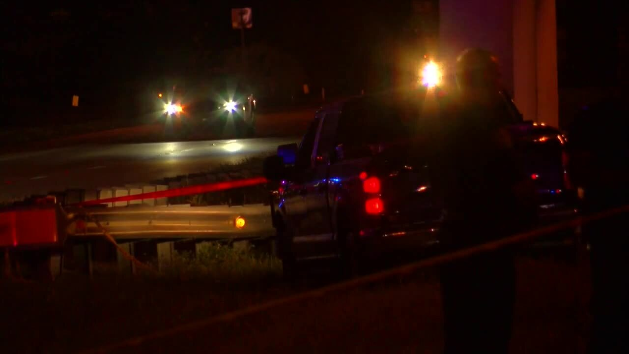 truck found with body in Martin County