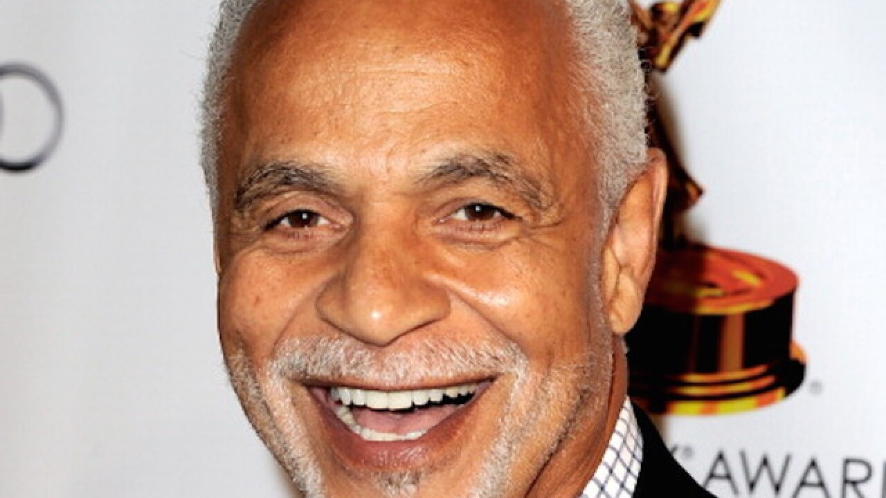 Ron Glass, co-star of 'Barney Miller,' dies at 71
