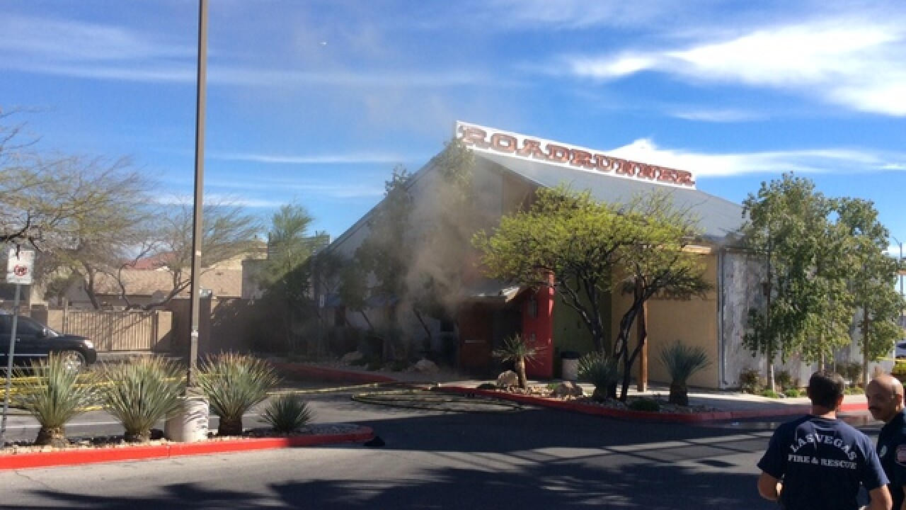 2-alarm bar fire causes $250,000 in damage