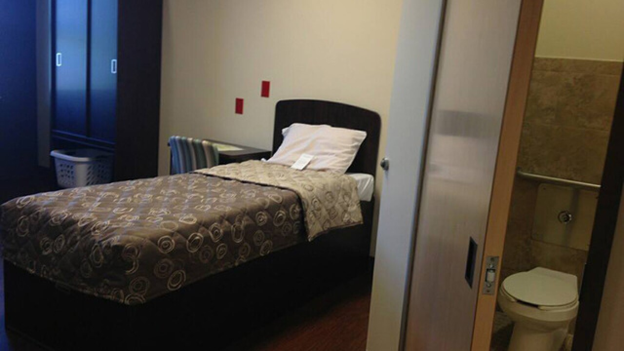 New psychiatric hospital opening in Olathe
