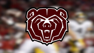 Missouri State Football Picture