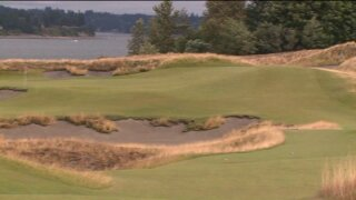 U.S. Open hole-by-hole preview: Hole #3, Chambers Bay Golf Links