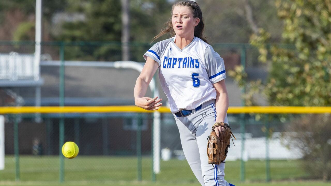 Christopher Newport softball advances to first Super Regional since 2015