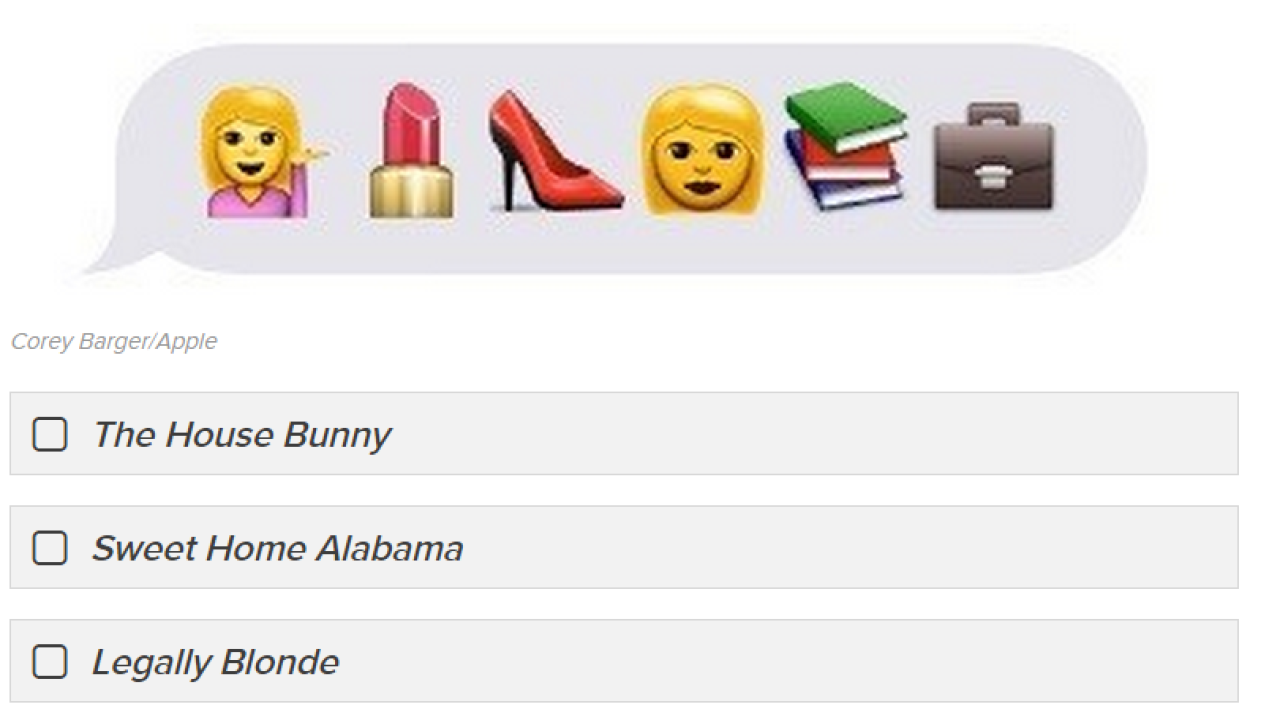 Movie Emoji 2