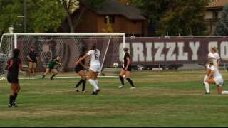 Montana Grizzly soccer set to take 1st conference road trip