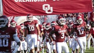 OU ranked No. 7 in AP preseason college football poll