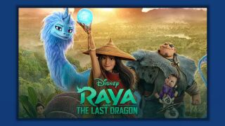 """The movie """"Raya And The Last Dragon"""" will be shown"""