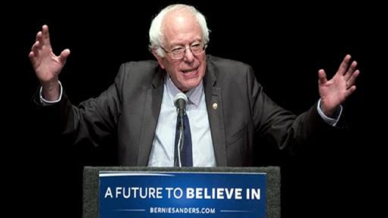 Sanders to meet with delegates before start of convention