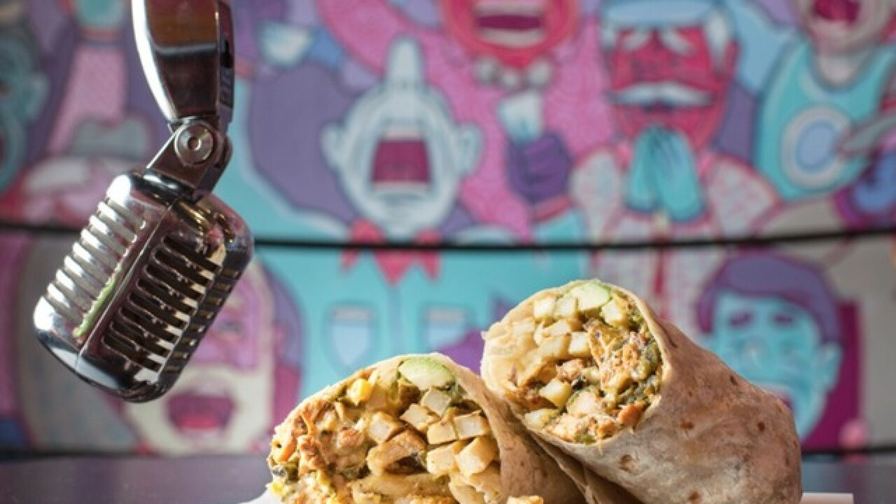 Seven San Diego burritos among the best in the U.S., new ranking says