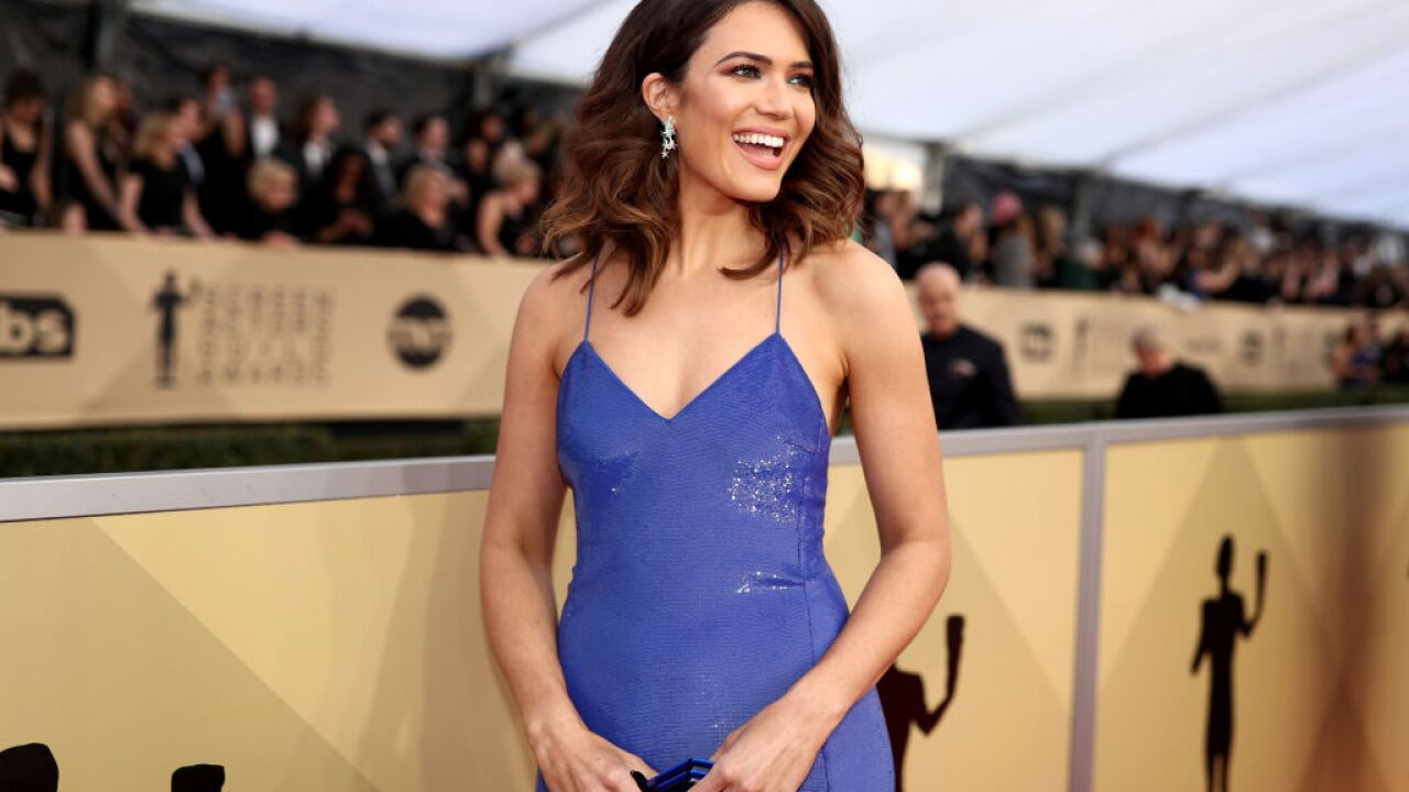 Image result for mandy moore