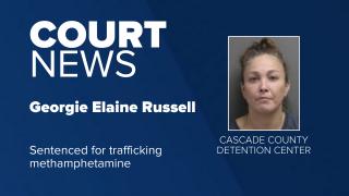 Georgie Elaine Russell