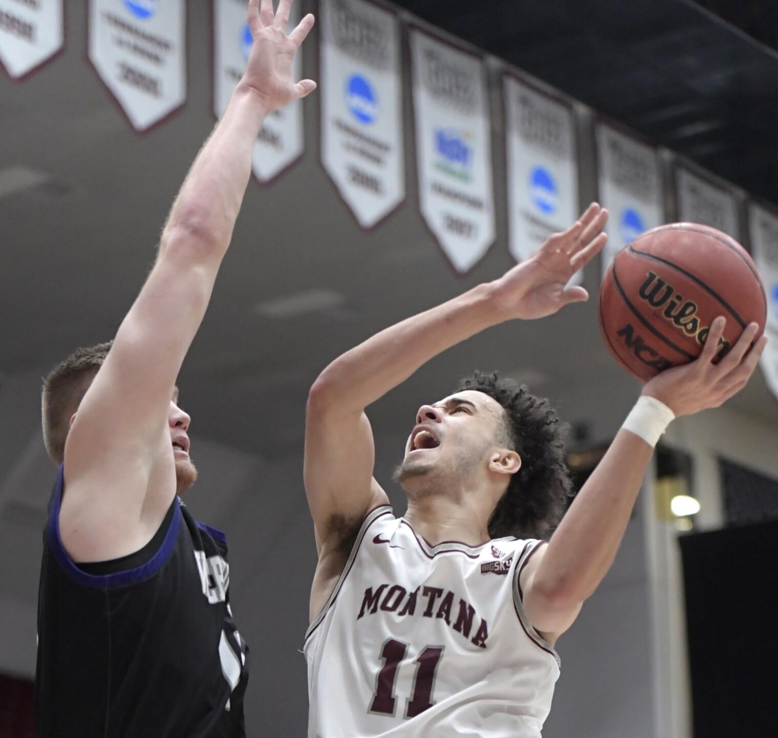 Montana beats Weber State 80-67