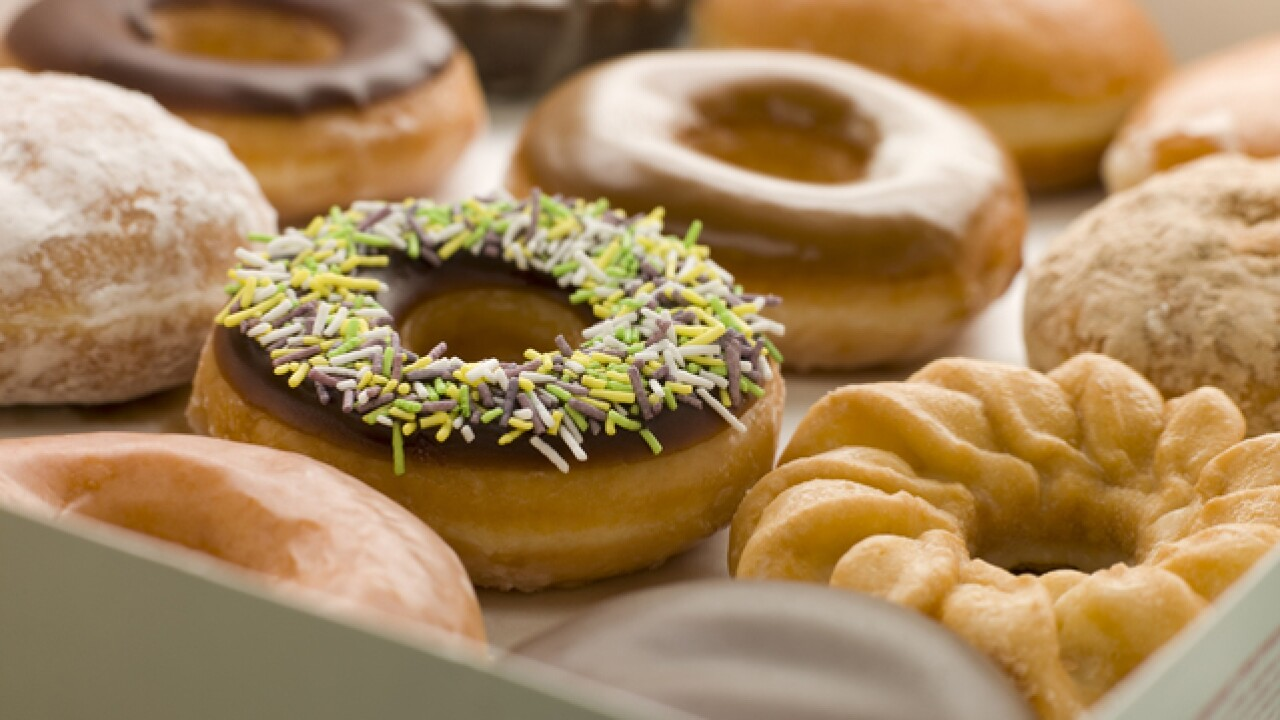 Paielli's Bakery in Kenosha named Best Doughnut Shop in Wisconsin by Travelocity