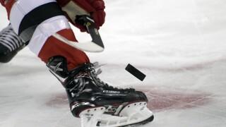 Senators Devils Hockey