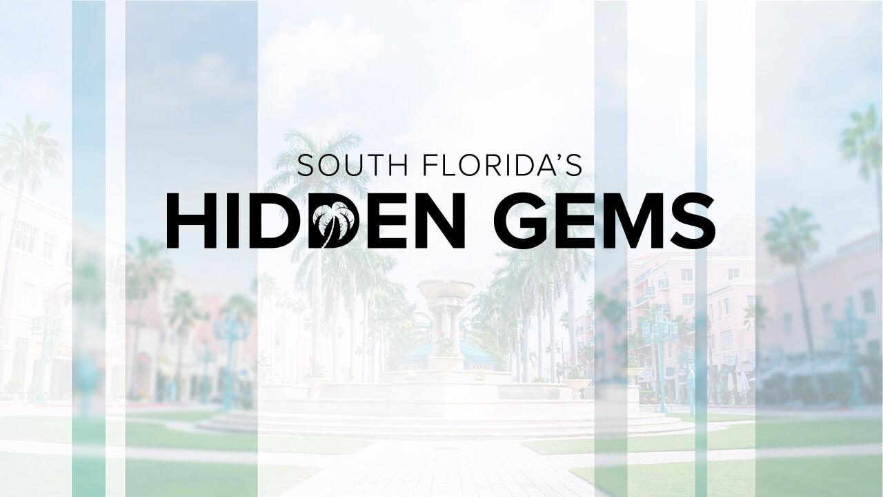 South Florida's Hidden Gems 1280x720