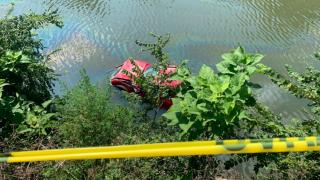 Mill Creek crash
