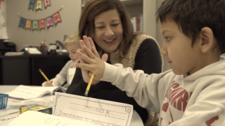 By design, all of the students at this South Carolina school have dyslexia