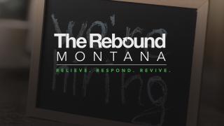 The Rebound: Montana - We're Hiring