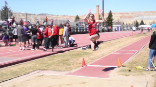 Bozeman's Delaney Bahn leaps to top of Montana record book
