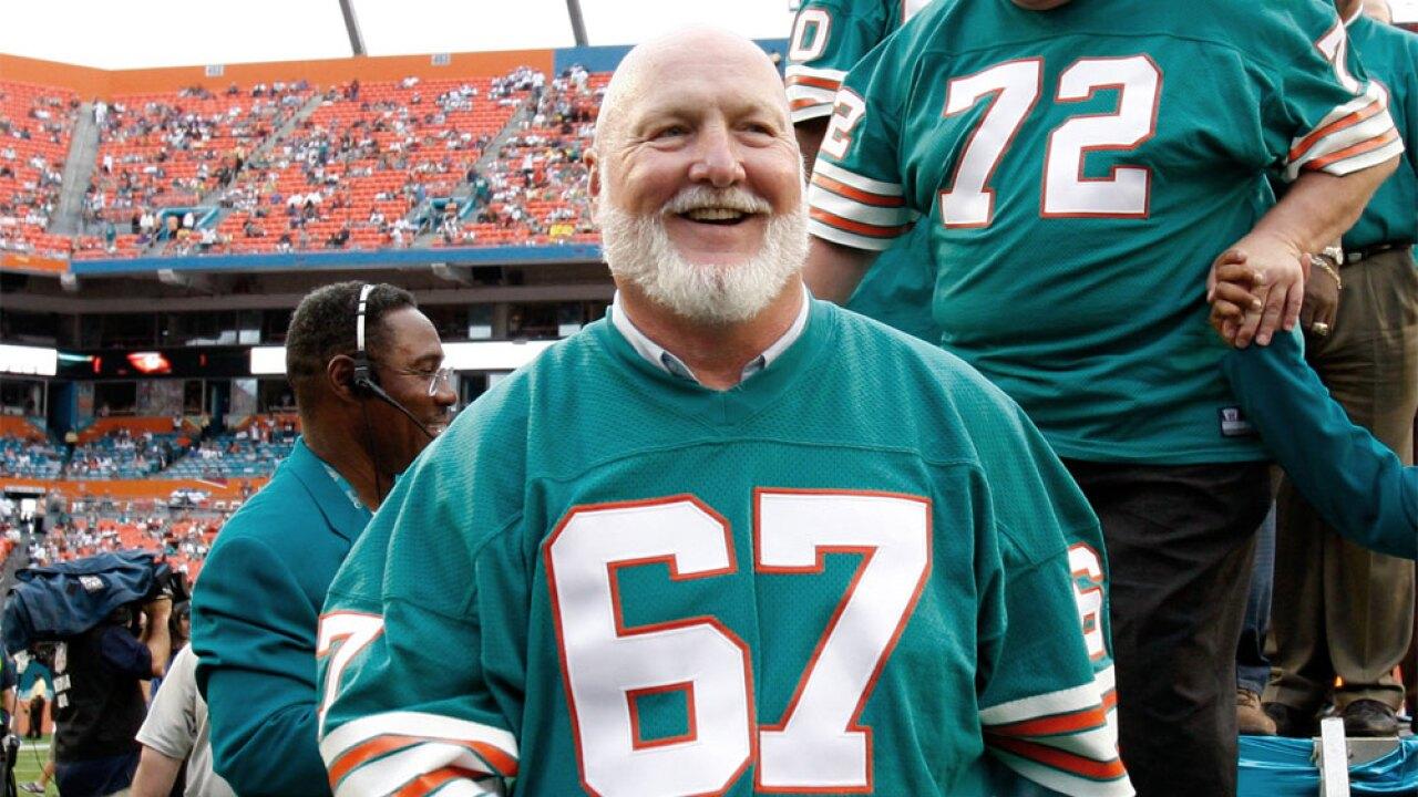 Bob Kuechenberg