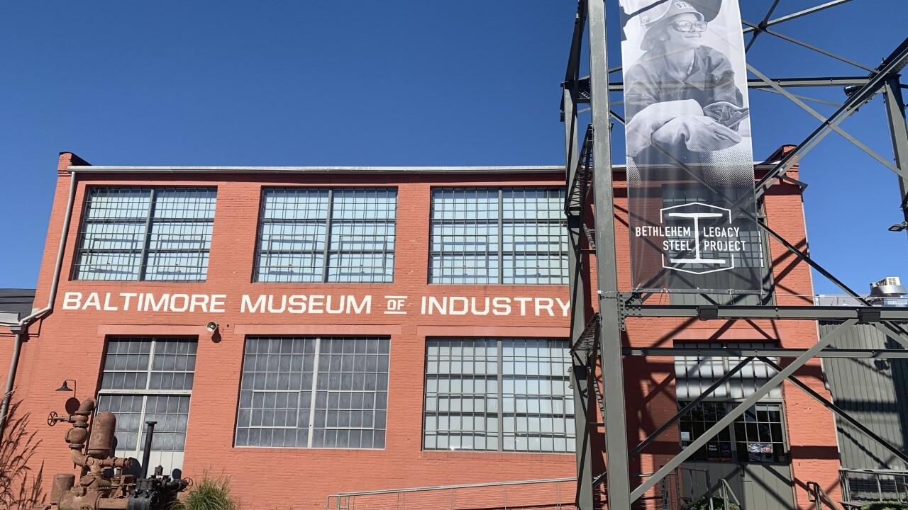 The Rise & Fall of Bethlehem Steel