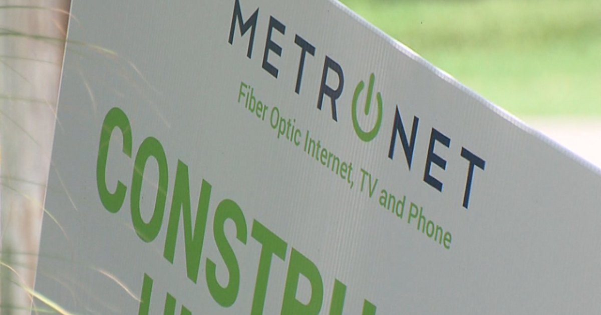 MetroNet cleared to resume work in Carmel following new safety plan