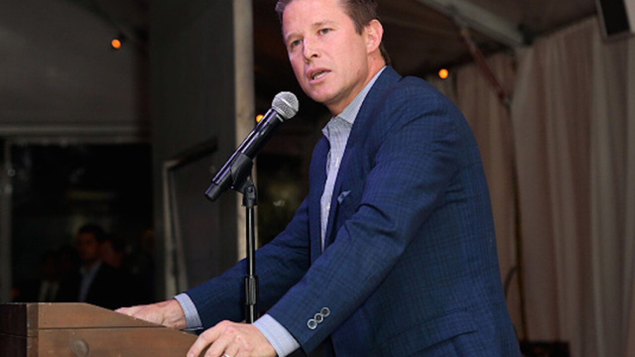 Billy Bush likely out for good at 'Today' show