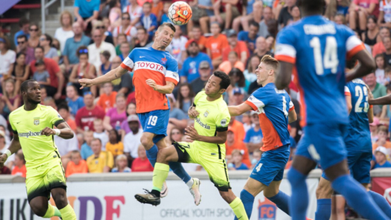 9 takeaways from FC Cincinnati's draw with Charleston