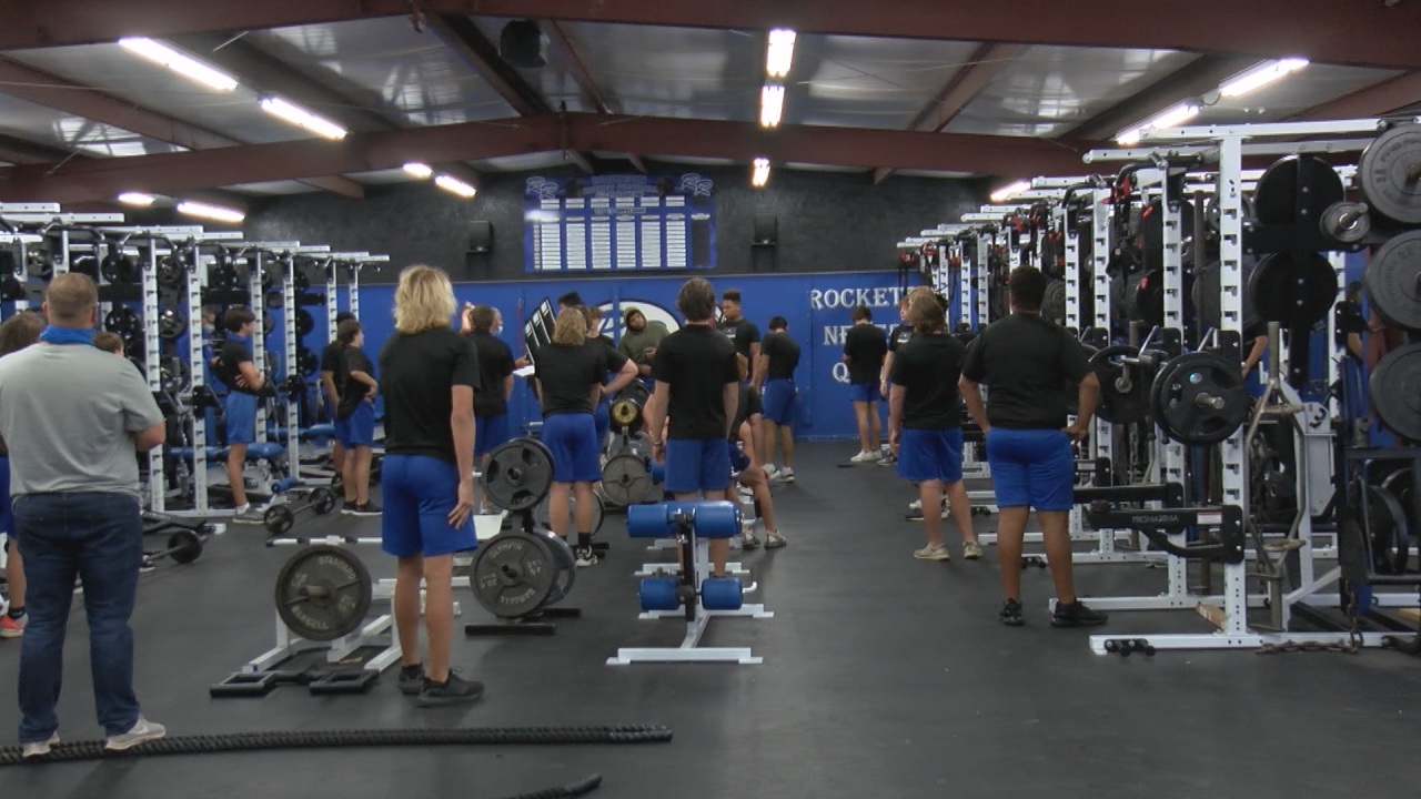 Robinson Weight Room.png