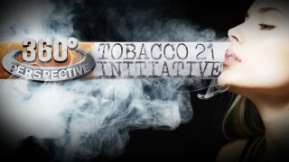 360° Perspective: Tobacco 21
