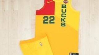 Bucks to celebrate the past with MECCA era inspired City Edition uniforms