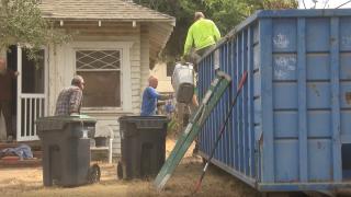 Serve Santa Maria community projects return