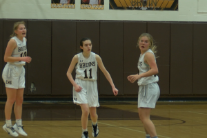 Helena Capital rolls over Sentinel in stop-and-go game