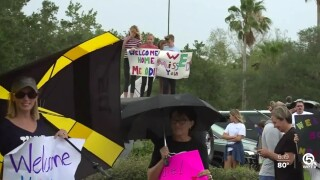 wptv-Melodie-Caudle-welcome-home.jpg