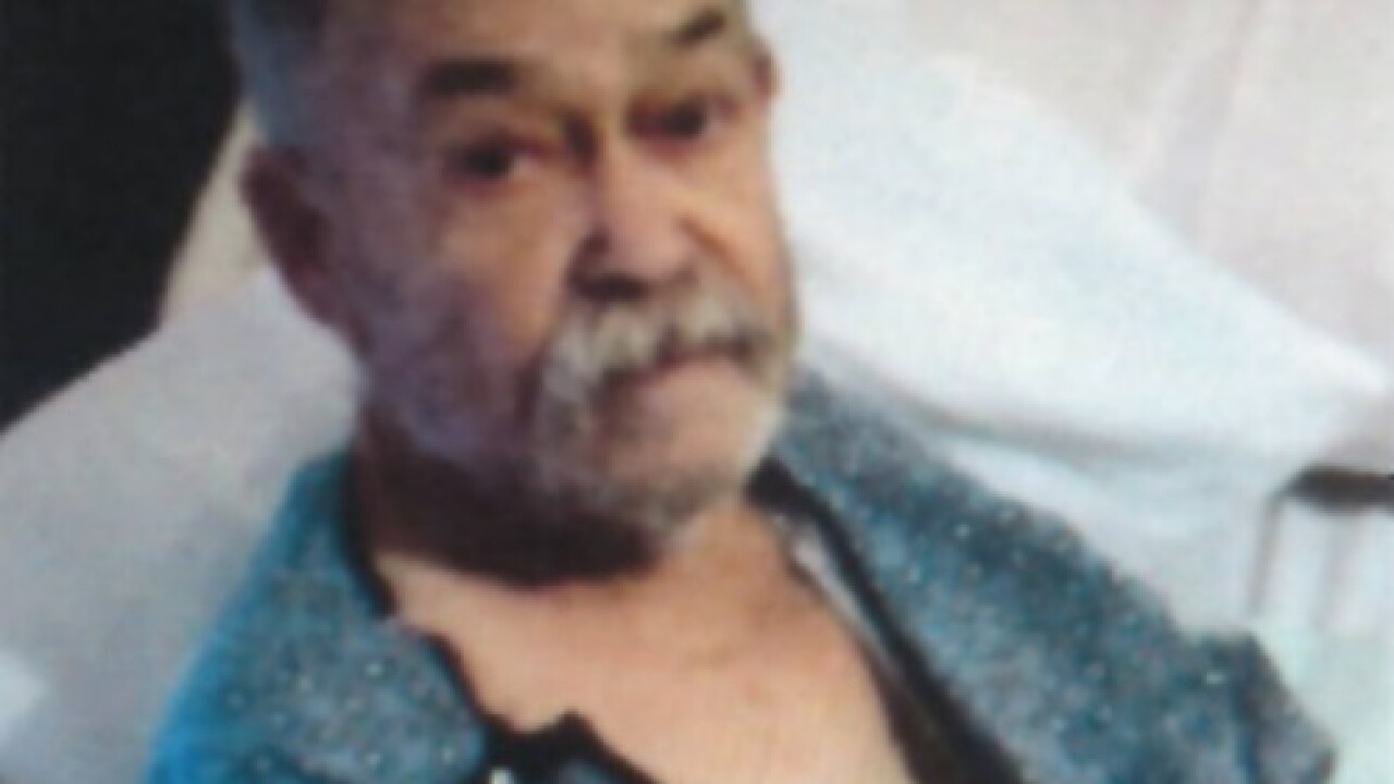 BPD confirms missing man has been found