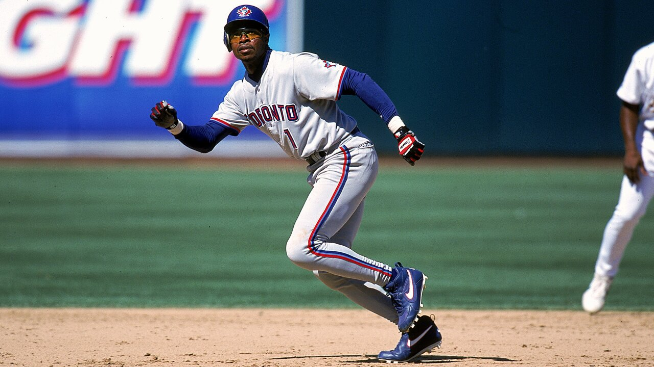 Former star SS Fernandez dies at 57; Blue Jays hits leader