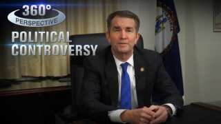 360° Perspective: Virginia Governor Controversy