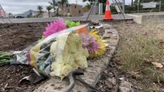 Grossmont High School student killed in crash