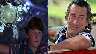 'Flight of the Navigator' and 'Cape Fear'